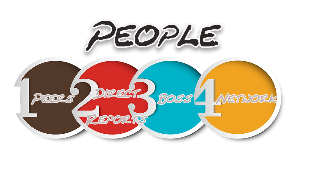 People Overview Icon