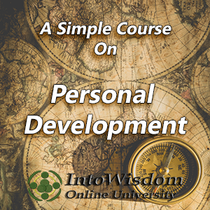 Course image for A Simple Course On Personal Development